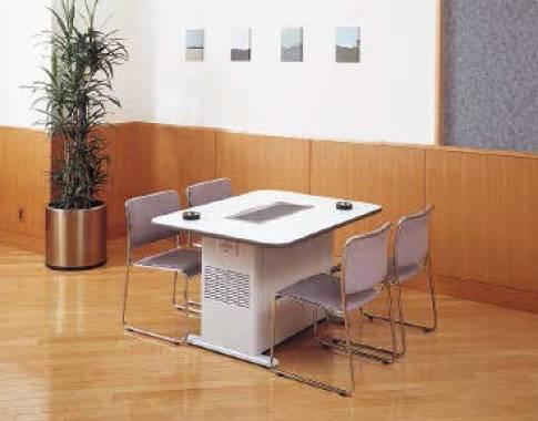 フラットシリーズ テーブルタイプ