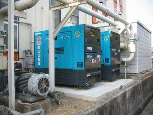 排ガス対策指定機